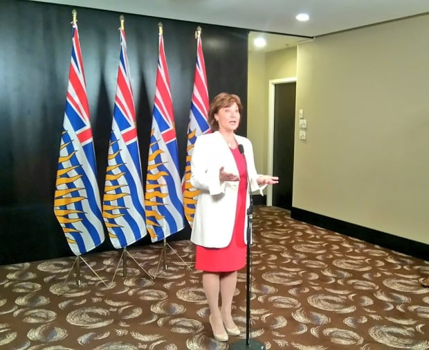 More policy promises from premier on eve of throne speech