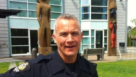 Meet the Vancouver cop bridging the gap between police and Indigenous communities