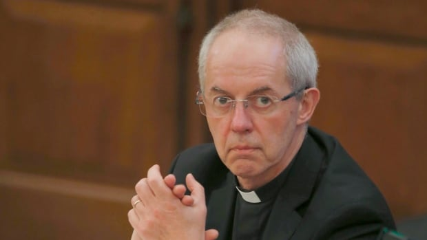Archbishop of Canterbury Justin Welby commended the bravery of the victims for coming forward, and said the the church will learn from the lessons of the scandal which arose from abuse committed several years ago.