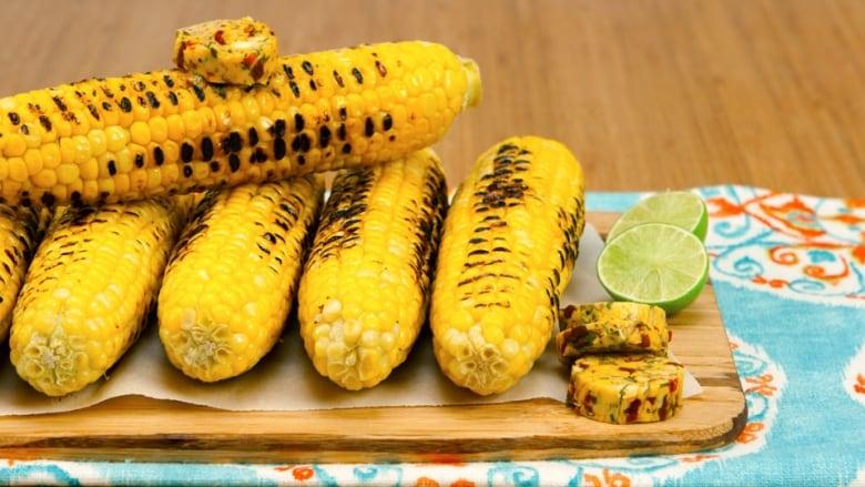 Corn makes tasty autumn appearance on K-W restaurant plates