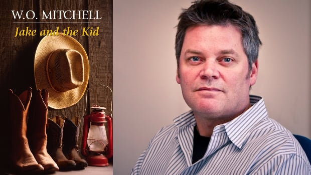 Mark Kingwell on Jake and the Kid