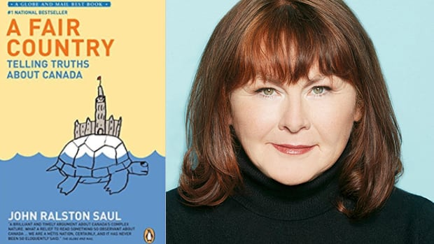 Mary Walsh A Fair Country