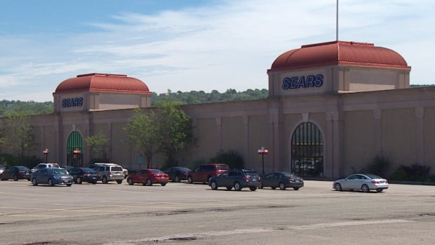 Sears has been a longtime anchor of the McAllister Place mall in east Saint John, where it moved after a long stay in the north end of the city.