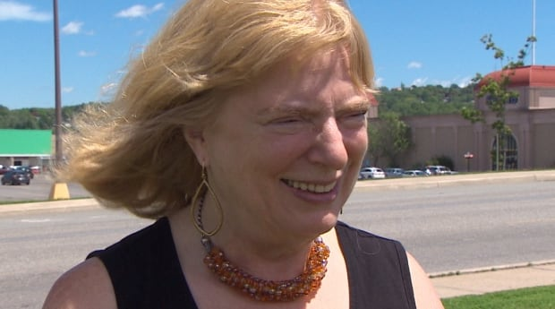Shirley McAlary, Saint John Sears closure reaction