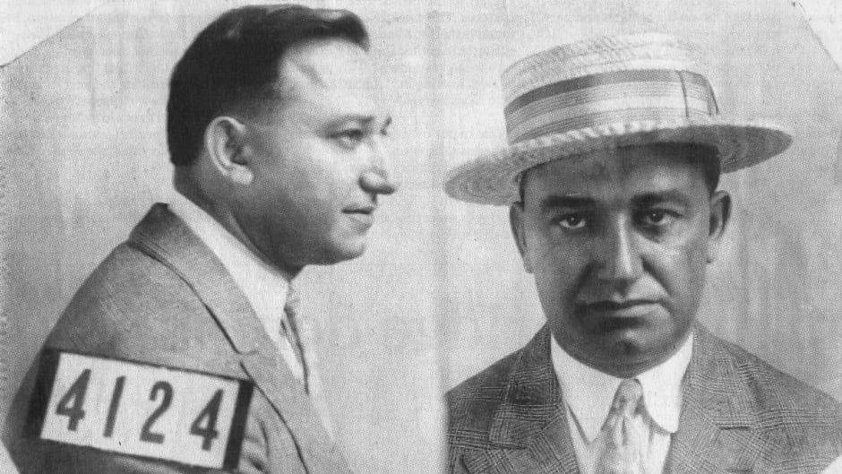 Rocco Perri was once Canada's most infamous bootlegger.