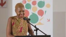 Sisonke Msimang - Us & Them - South Africa