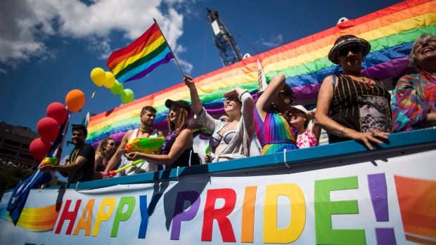 City streets will be packed starting tonight for the final Pride weekend of the month.