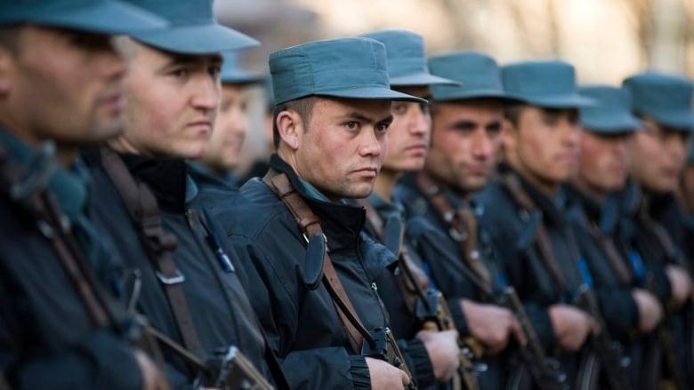Afghanistan Afghan