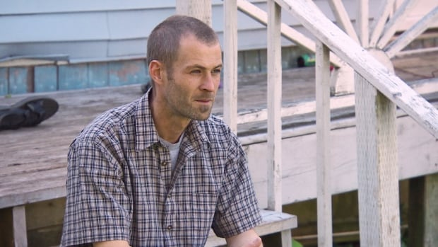 Ryan Manning, a first-time homebuyer in Salmon River, N.S., says he's happy to have found a solution to a real-estate problem he discovered months ago.
