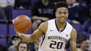 Sixers do as expected, select Markelle Fultz 1st overall