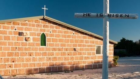 Denham, Western Australia