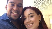 Jordan and Yescenya Bigford
