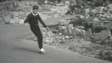 From illegal to Olympic sport: Skateboarding in Vancouver through the ages