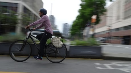 Key Vancouver bike routes break ridership highs