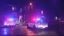 gatineau over night  shooting