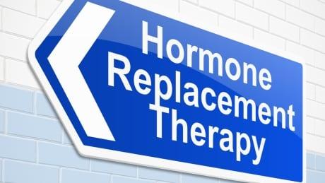 HRT sign