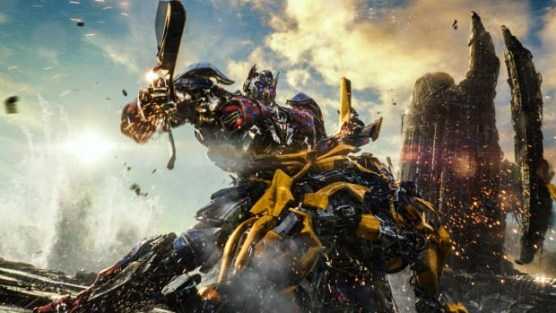 Transformers: The Last Knight Opens To Franchise Low: Reboot In The Works?