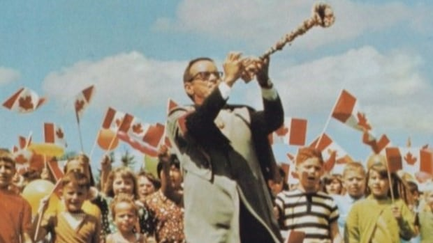 Fifty years ago Bobby Gimby wrote his Centennial song to carefully specify that the country was celebrating 100 years since Confederation, not since the country's birth.