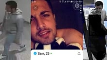 Montreal police tinder suspect online fraud