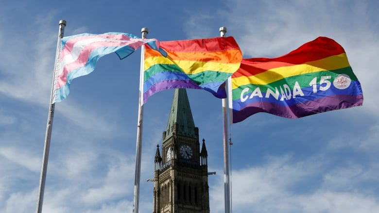 Prominent Tories turn on leadership hopeful who calls being gay a 'choice'