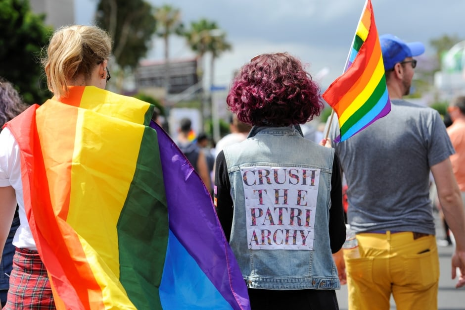 Top 10 Gay Pride Events in the USA