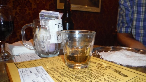 The Sourtoe Cocktail is a house specialty at Dawson City's Downtown Hotel. The thief who made off with one of the mummified toes has returned it by mail, with an apology.