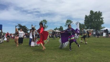 Thunder Bay National Aboriginal Day