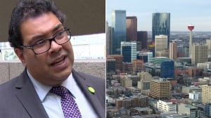 Why Calgary may be starting to climb back from the agonizing recession