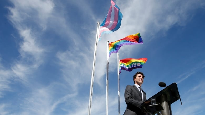 Canada is releasing a coin commemorating a myth: that homosexuality was decriminalized in 1969
