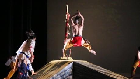 naig dancers