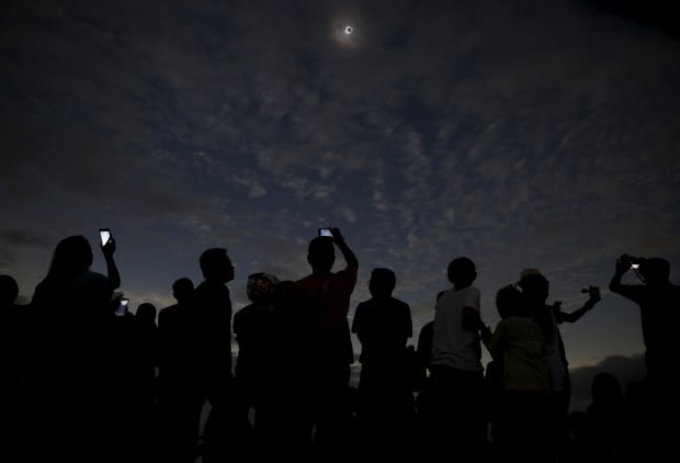 SOLAR-ECLIPSE/