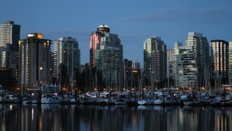 Number of empty homes in Vancouver hits record high
