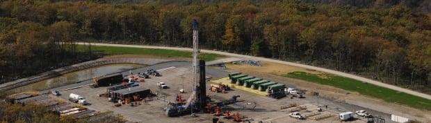 Fractracker Alliance tracks fracking activity around the world