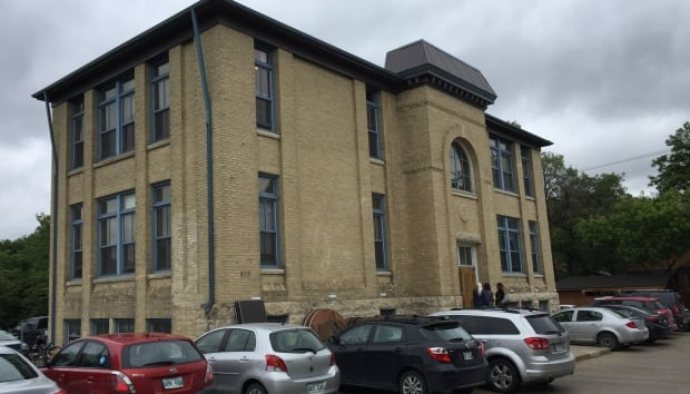 Assiniboia Indian Residential School