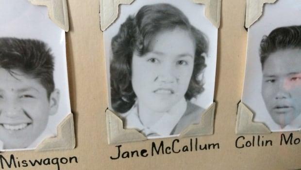 Jane McCallum