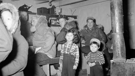 Remembering Rocher River, the N.W.T. town that disappeared