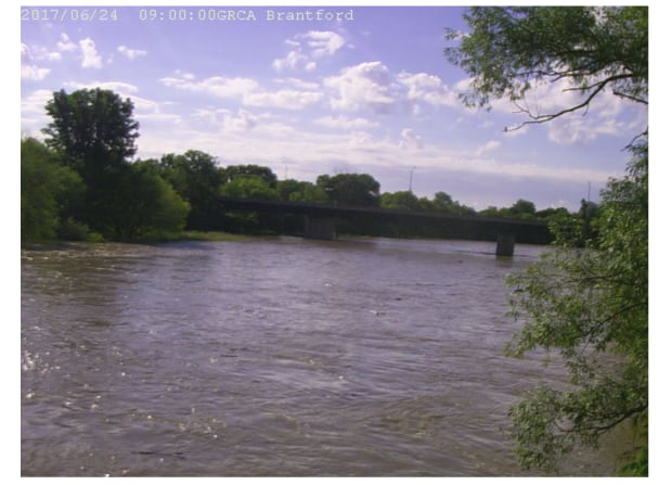 brantford bridge river cam