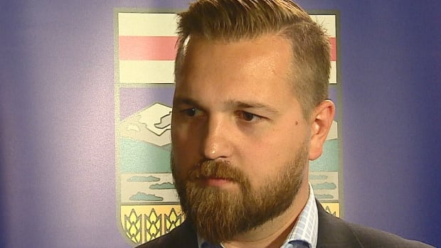 Derek Fildebrandt was renting out his downtown Edmonton apartment while claiming thousands of dollars in taxpayer-funded housing allowance.