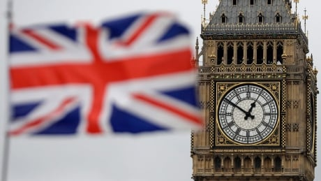 U.K. parliament will block 'no deal' Brexit, opposition party says
