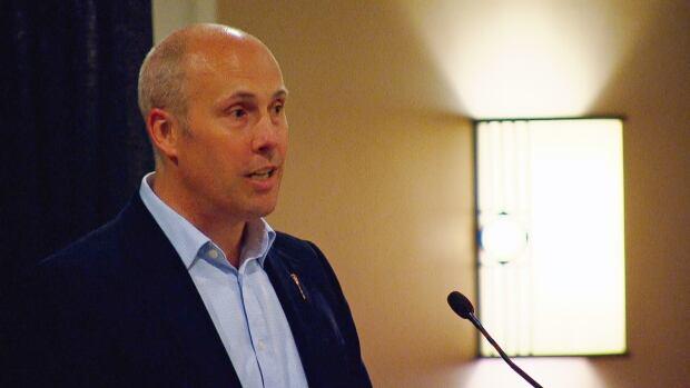 Greg Clark, Alberta Party