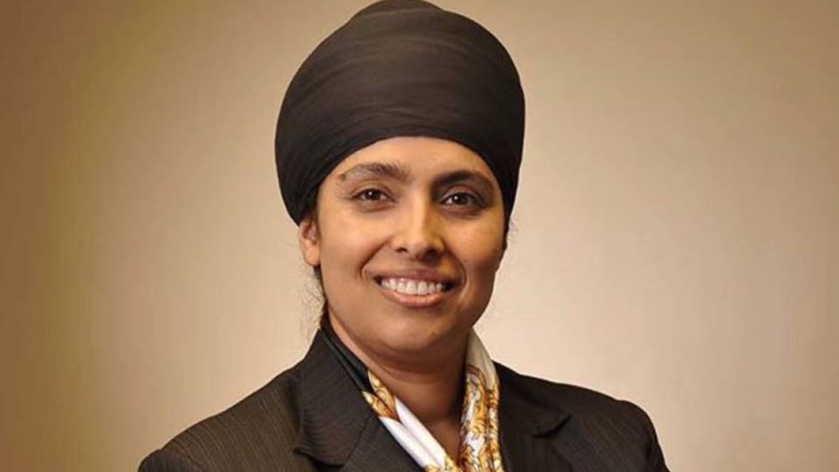 Sikhs celebrate B.C. woman's 'inspiring' appointment as first turbaned judge in Canada