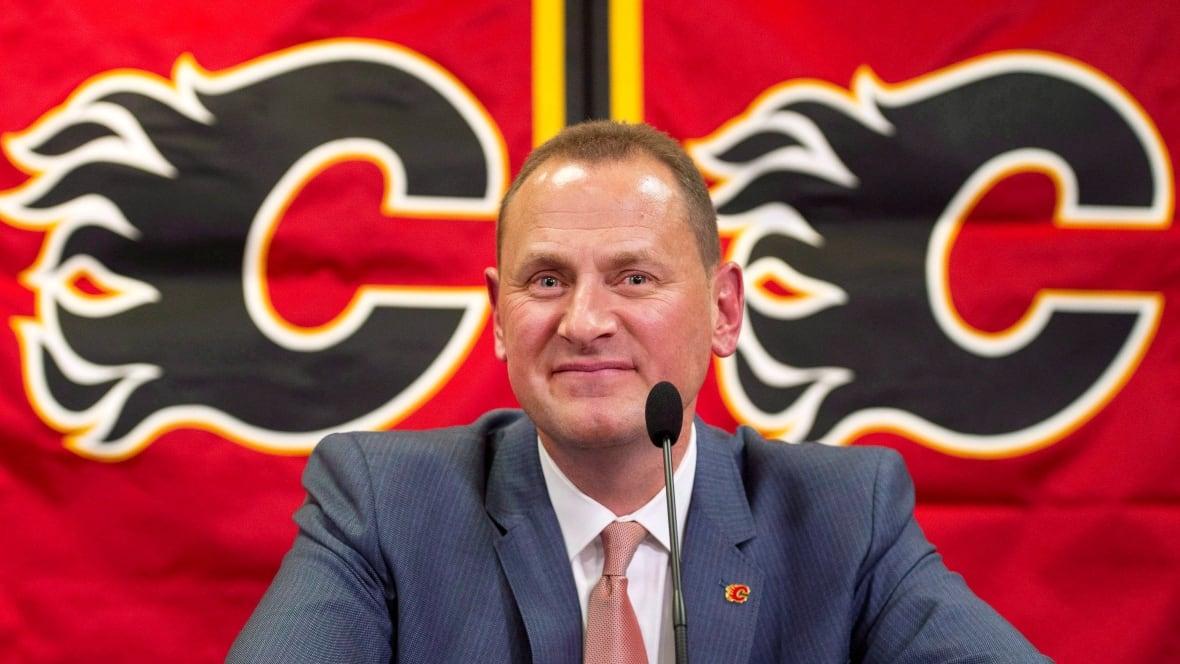 NHL draft roundup: Flames make biggest splash among Canadian teams