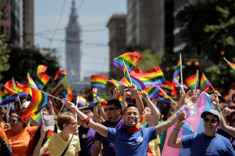 pride california Gay