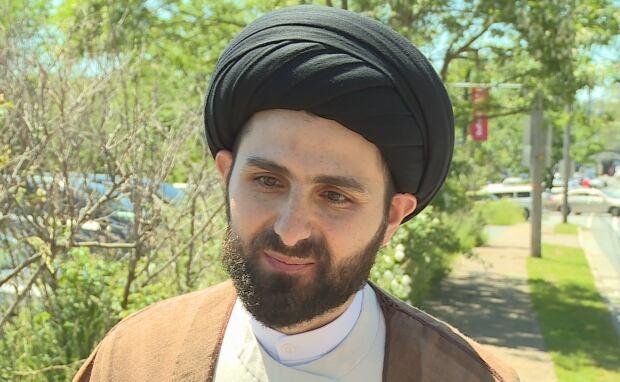 Imam Mohammed Al-Qazwin
