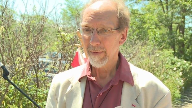 Rev. David Hart