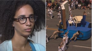 'Your actual place in society': Minority Montrealers stung by racial divide at Fête nationale parade