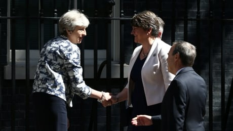 BRITAIN-POLITICS/MAY