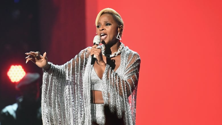 Mary J. Blige, Common and More to Perform at the 2018 Oscars