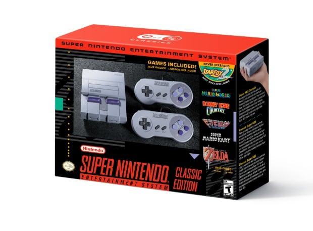 Super NES Classic 02