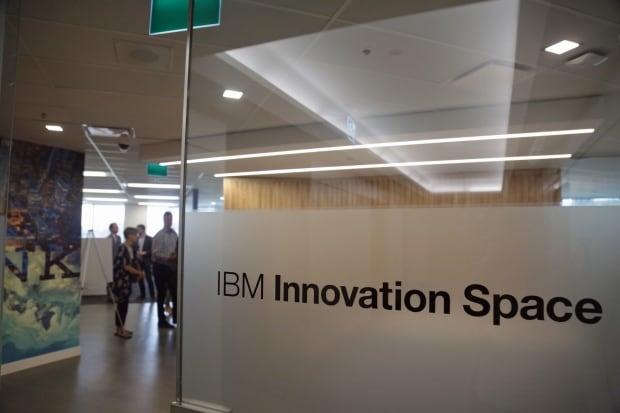 IBM Innovation Space